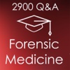Forensic Medicine 2900 Notes & Quiz for Exam Preparation