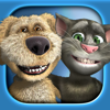 Outfit7 Limited - Talking Tom & Ben News for iPad  artwork