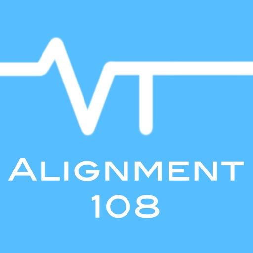 Vital Tones Alignment 108 iOS App