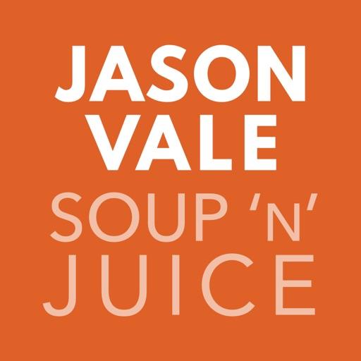 Jason's 7-Day Soup 'n' Juice Challenge - App Store Revenue