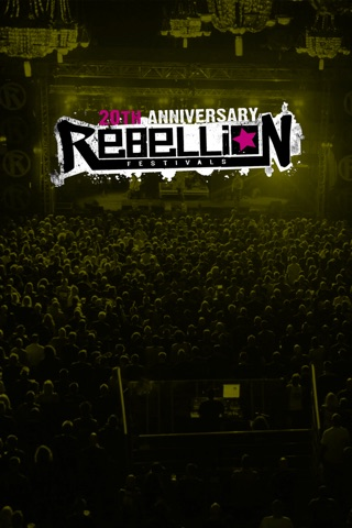 Rebellion Festival screenshot 1