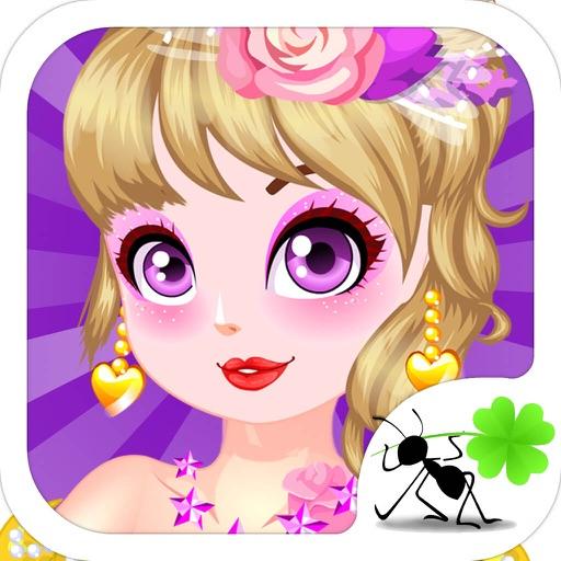 Royal Princess Maquillaje Vestir Y Juegos De Maquillaje