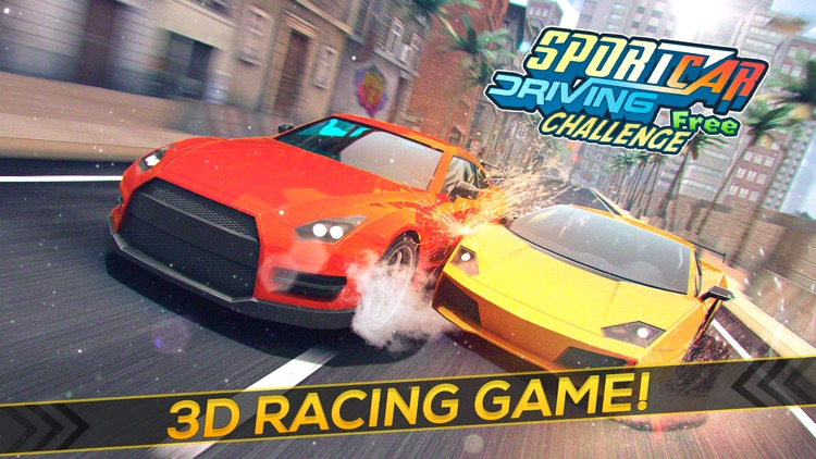 Gentil Sport Car Driving Challenge 3D | Top Super Cars Racing Game For Free