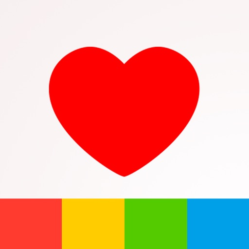 Like4Like Free - like boost & Get more Instagram real likes fast iOS App