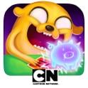 Guerra de Cartas: El Reino - Juego de cartas de Hora de Aventura icon