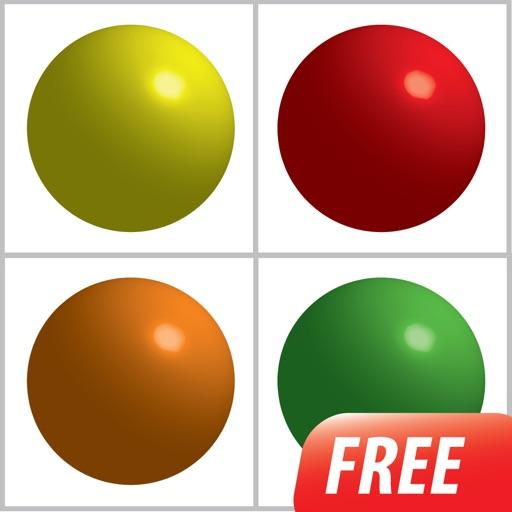 Bolas de Cor - Os Clássicos jogos de tabuleiro iOS App