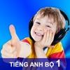 Tiếng Anh cho bé Bộ 1 - Bắt đầu (Starters)