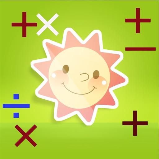 幼儿算术 首款纯手动加减算术宝典