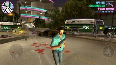 Grand Theft Auto: Vic... screenshot1