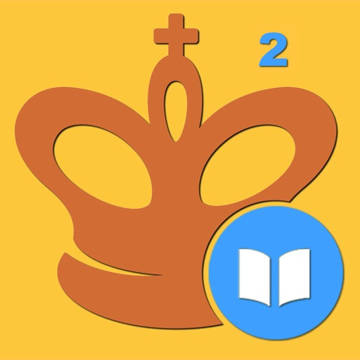 Mate in 2 (Chess Puzzles) iOS App