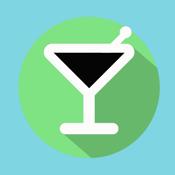 Nightstir - A Nightlife Communication App icon