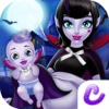 Vampire Princess Pregnancy Care - Mummy check-diary / cute newborn care