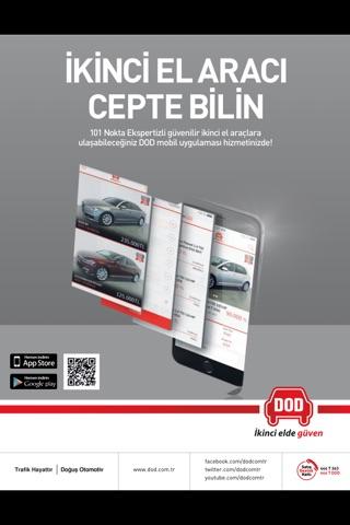 Auto motor & sport magazine screenshot 2