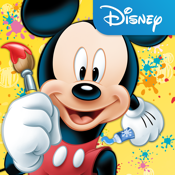 Mickey Mouse Clubhouse app review