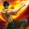 Kungfu Quest Super kungfu shape
