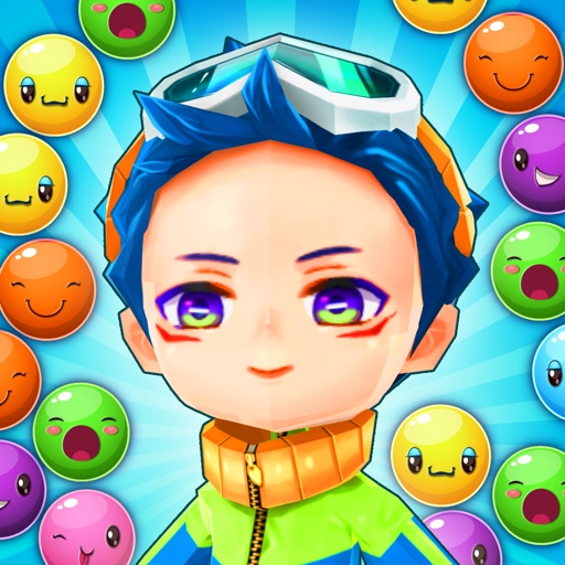 Bubble Billy Super Shooter - FREE - Bubble Shooter iOS App