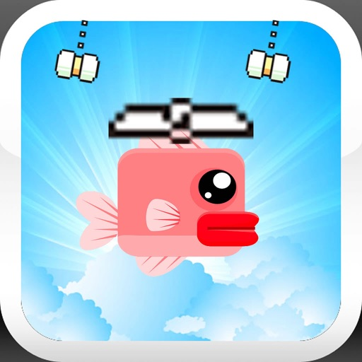 Swing Flappy - The Return Of The Flappy iOS App
