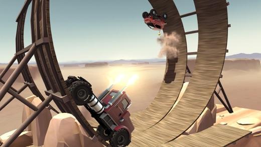 MMX Hill Dash — Off-Road Racing Screenshot