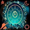 Digital Clock-Forecast Free