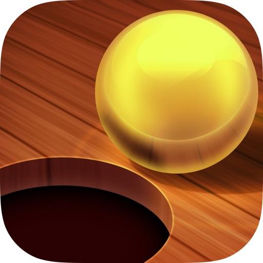 Balance The Balls iOS App