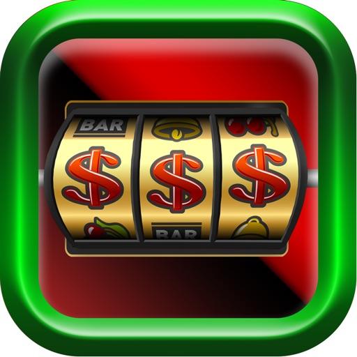 Free Bet Big Pay Deluxe Machine – Las Vegas Free Slot Machine Games – bet, spin & Win big iOS App