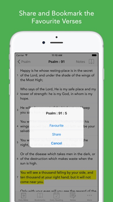 download Daily Bible: Easy to read, Simple, offline, free Bible Book in English for daily bible inspirational readings apps 2