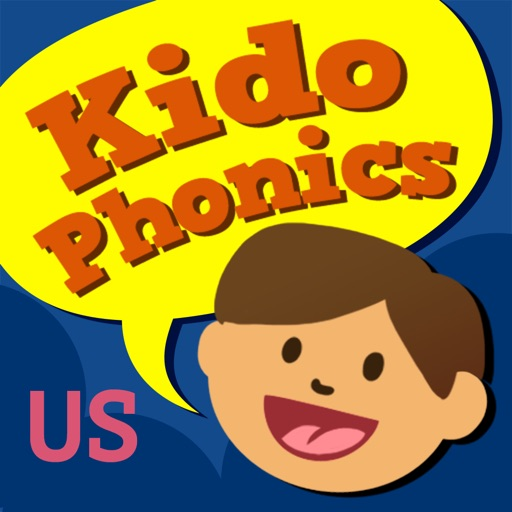 KidoPhonics US