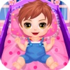 Baby Care Spa Salon - Sweat Heart Loves Bath&Dress Up Rabbit Honey
