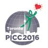PICC 2016 societies