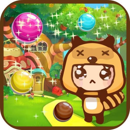 Puzzle Shooter Ball - Max Bubble iOS App