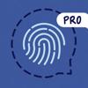 Vijay Hirpara - Passcode for Facebook Messenger アートワーク