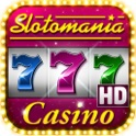 Slotomania HD Casino – Las Vegas Free Slot Machine Games – bet, spin & Win big icon