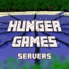 Best servers Hunger Games edition multiplayer for minecraft pocket edition pocket edition