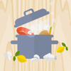 Easy Cooking Recipes app - Cook your food