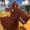 Blocky Horse Craft Simulator 3D Full