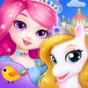 Princess Pet Palace: Royal Pony - Pet Care, Play & Dress Up