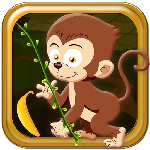 Bananas Island Monkey Run iOS App