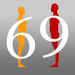 69 Positions - Positions sexuelles du Kamasutra [ Sex Positions ]