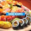 How to Make Sushi sushi menu book