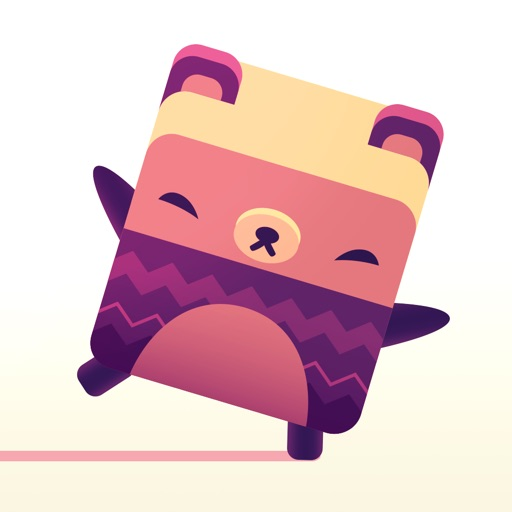 字母熊:Alphabear: Word Puzzle Game