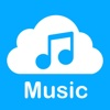 Music Cloud Pro - Cloud Music Player & Playlist Manager for Cloud Flatforms cloud