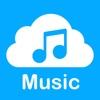 Music Cloud Pro - Cloud Music Player & Playlist Manager for Cloud Flatforms cloud