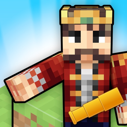 Skin Creator PE - for Minecraft Pocket Edition