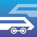 Rail Commute - Live UK Train Times & Platform Information icon