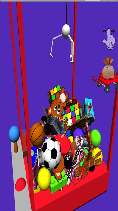 The Amazing Claw Machine Скриншоты5