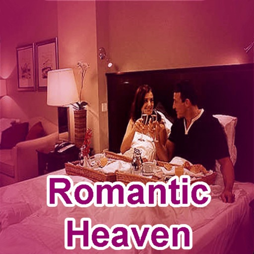 How To Make Your Bedroom A Romantic Heaven—浪漫房间