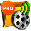 Video Converter Pro HD - DVD Movie