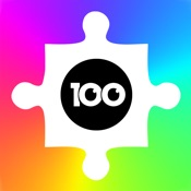 100 PICS Puzzles - The biggest jigsaw puzzle game for free hacken