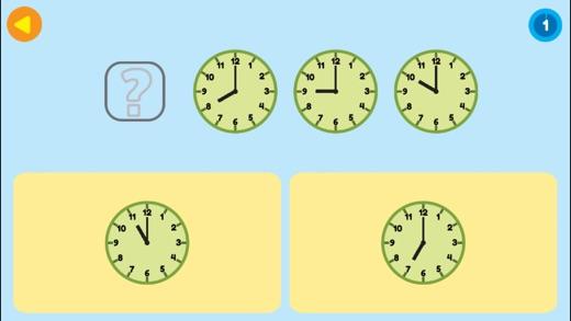 MathLab for Grade2 Screenshot