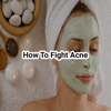 How to fight acne Wiki